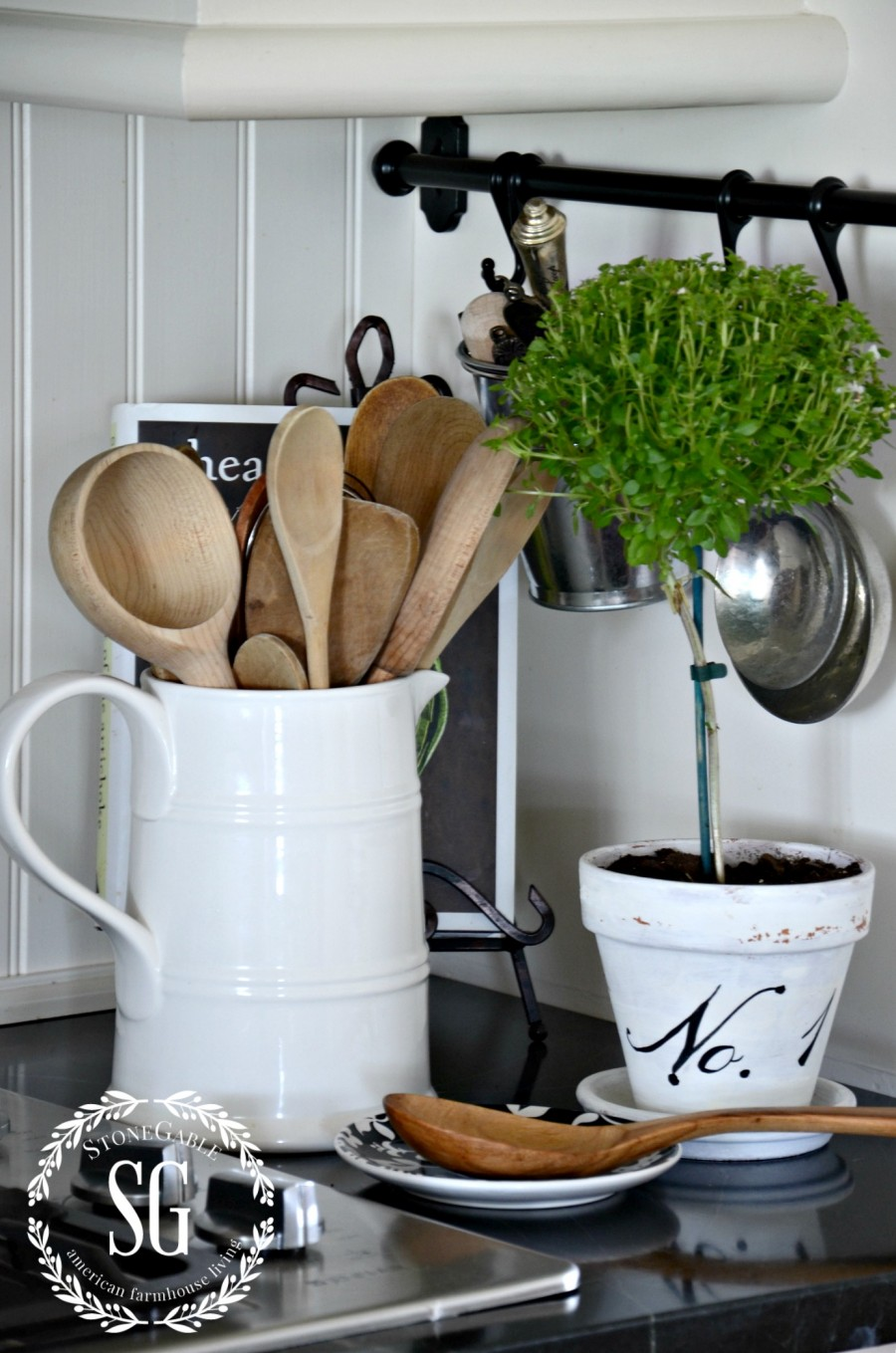 Better Homes And Gardens Fresh Ideas