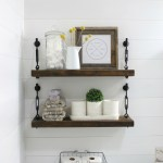 Quick And Easy Ways To Refresh Your Farmhouse Bathroom The Cottage Market