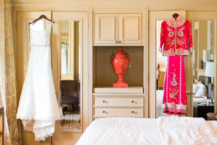 wedding dress traditional asian dress