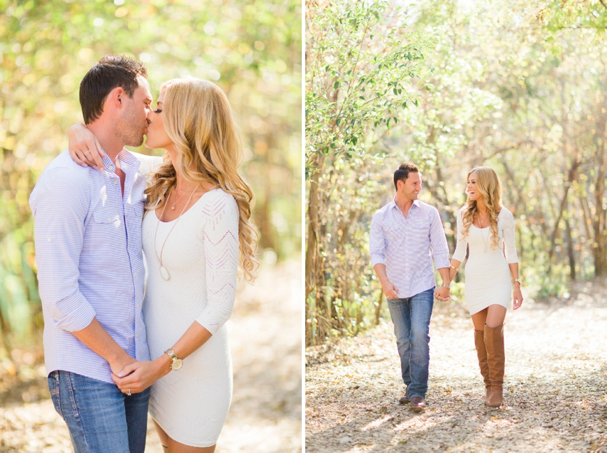 Barton Springs Engagement Session_0001