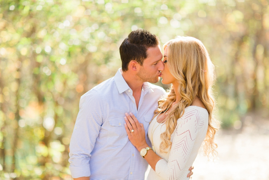 Barton Springs Engagement Session_0007