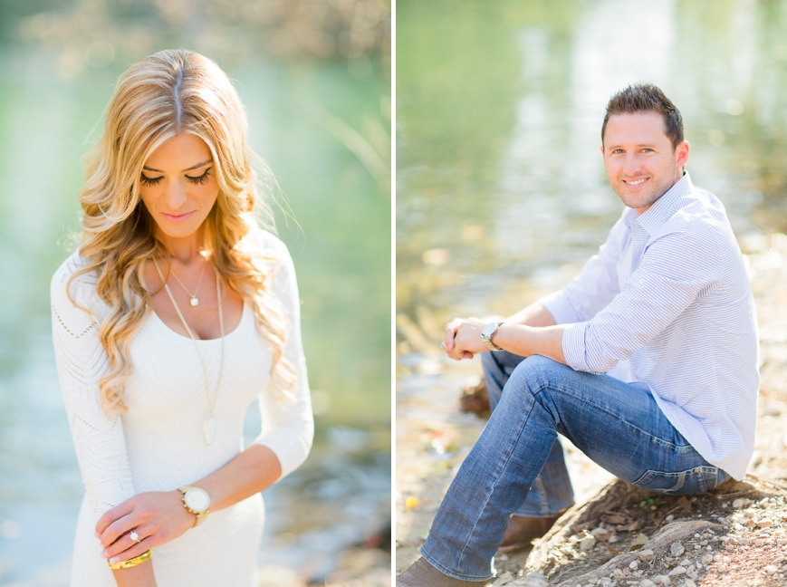 Barton Springs Engagement Session_0024