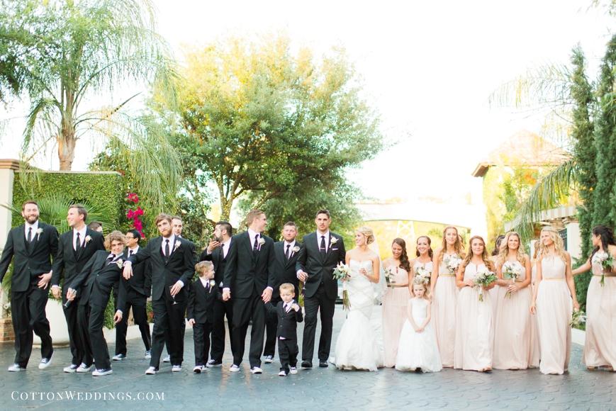 Bridal_Party_Belltower_34th_Houston-10