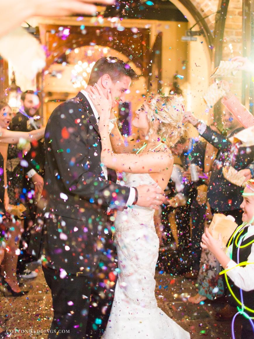 Confetti_Exit_Wedding_Belltower_34th_Houston-4