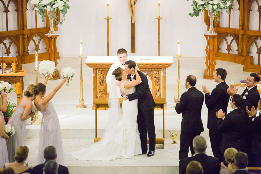 Tremont House Galveston Coastal Wedding-67