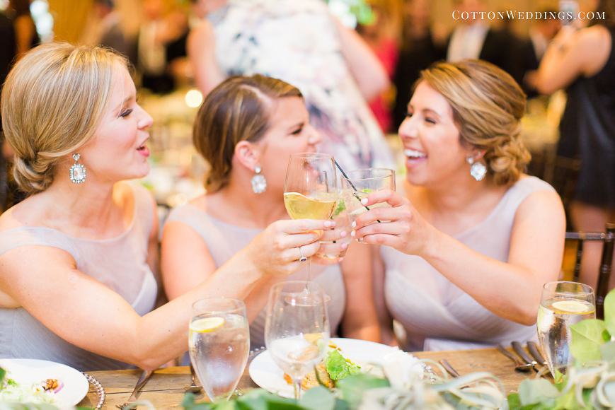 Tremont House Galveston Coastal Wedding-81