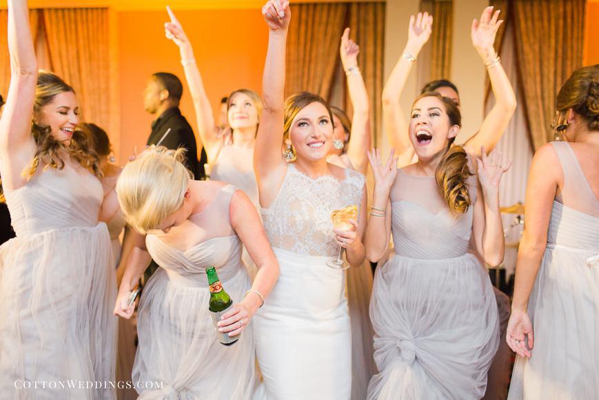 Tremont House Galveston Coastal Wedding-99