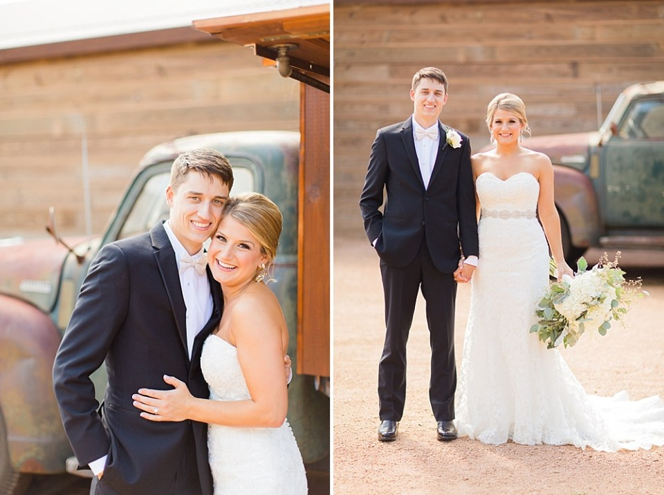 Big Sky Barn Wedding Texas_0049