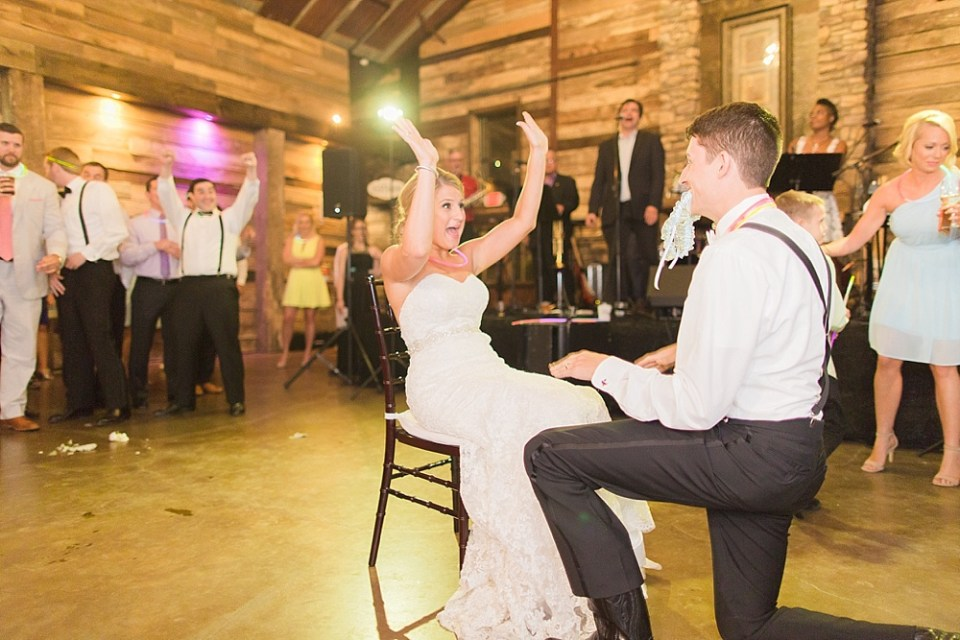 Big Sky Barn Wedding Texas_0174