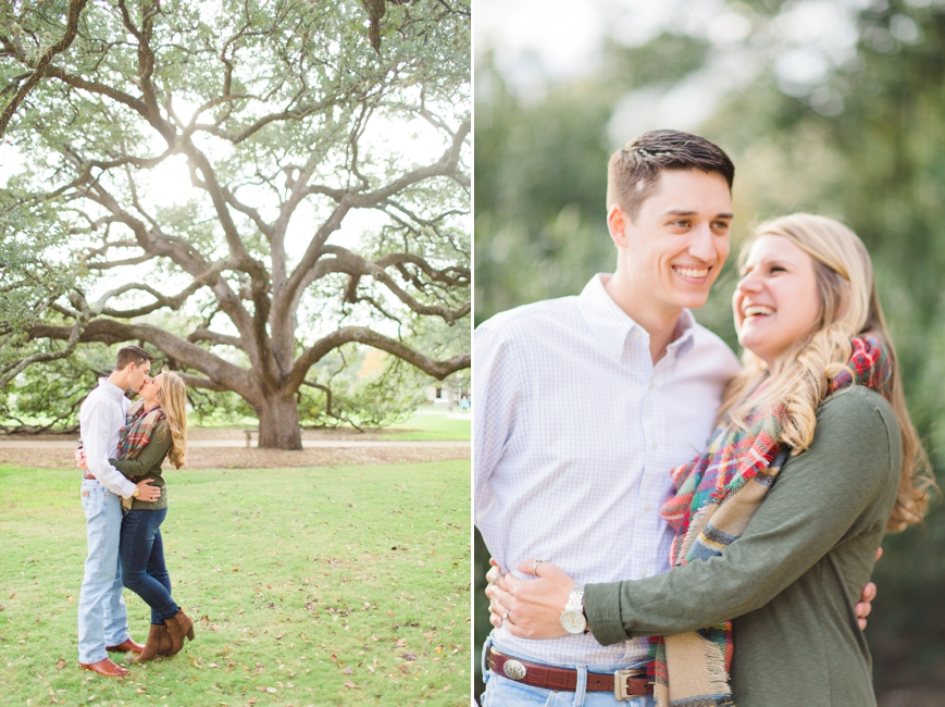 century tree engagement
