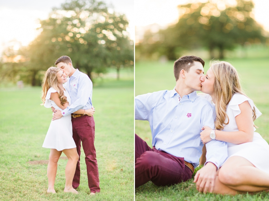 Texas A&M Engagement Photos_0030