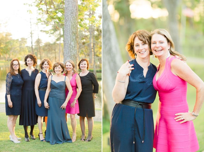 Lakeside Country Club Wedding Photographer