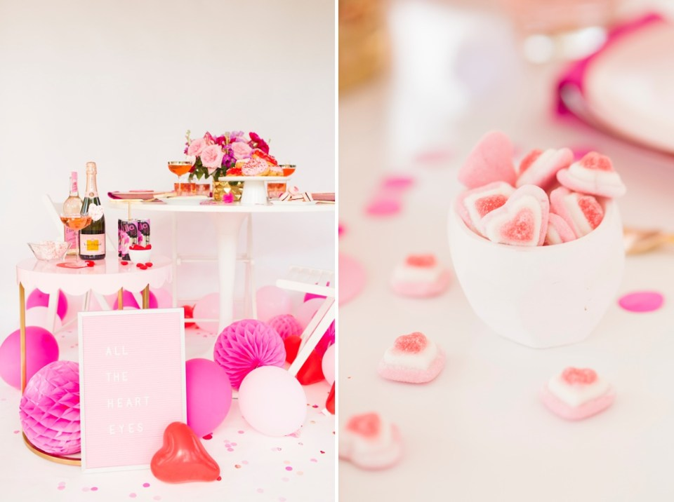 How to have the pinkest party ever