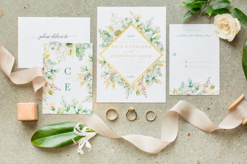 The Farmhouse Wedding