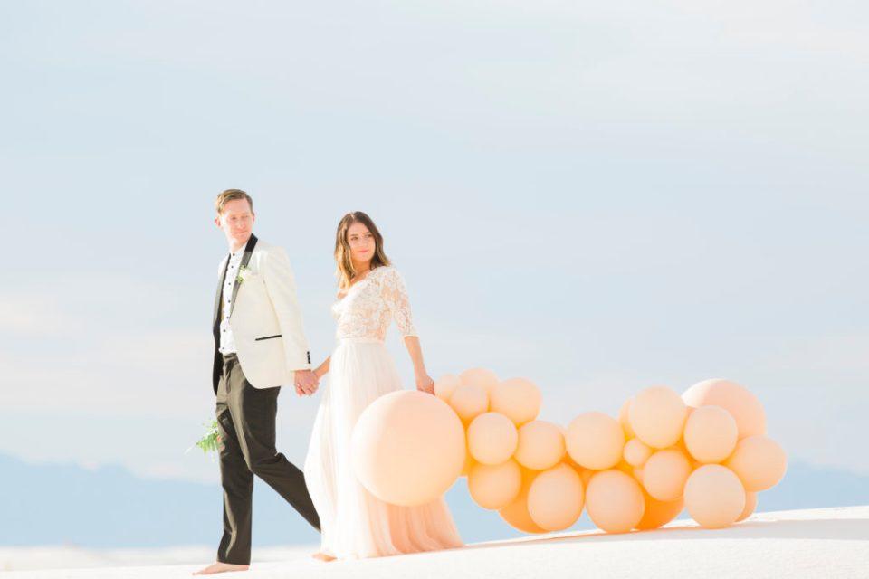 White Sands Destination wedding Sugar & Cloth