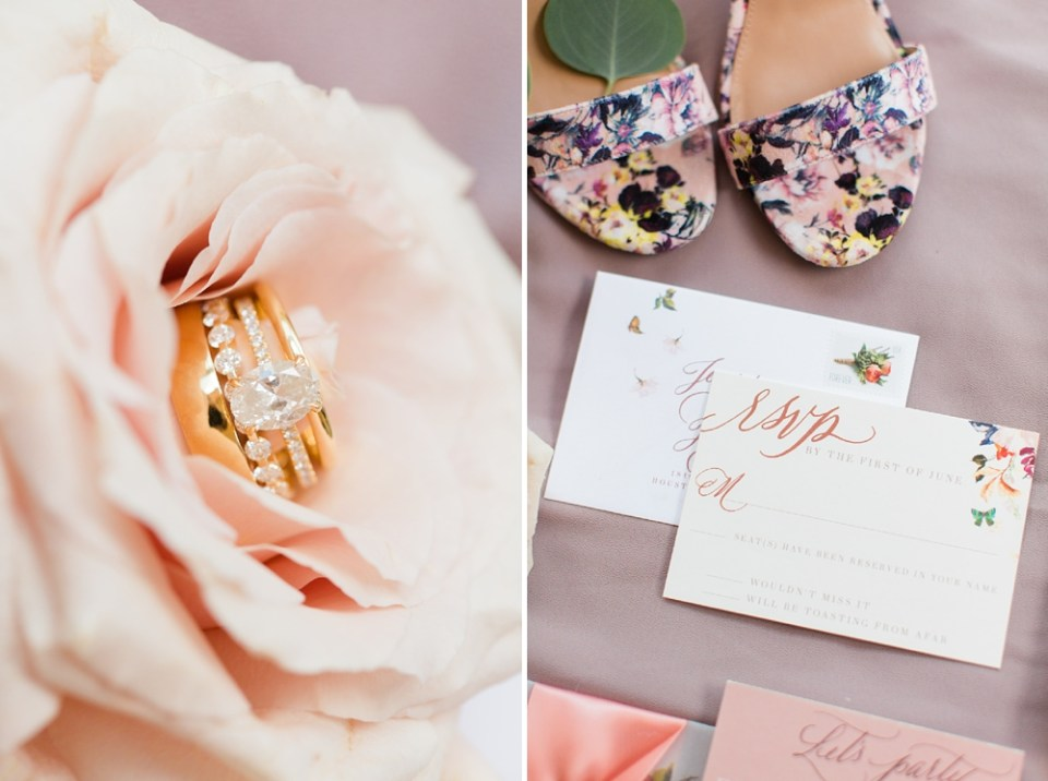 gorgeous wedding details