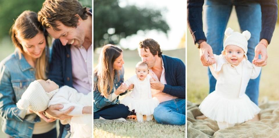 winter houston family photos