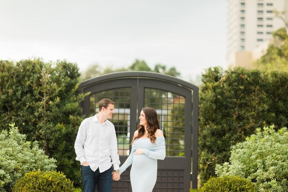 McGovern Centennial Gardens Houston Photographer