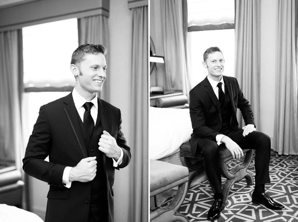 The Corinthian Wedding Houston Photographers