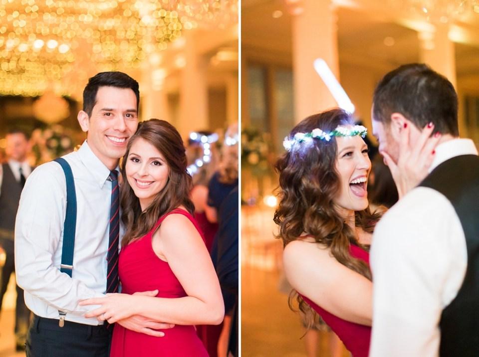 The Corinthian Wedding Houston Photography