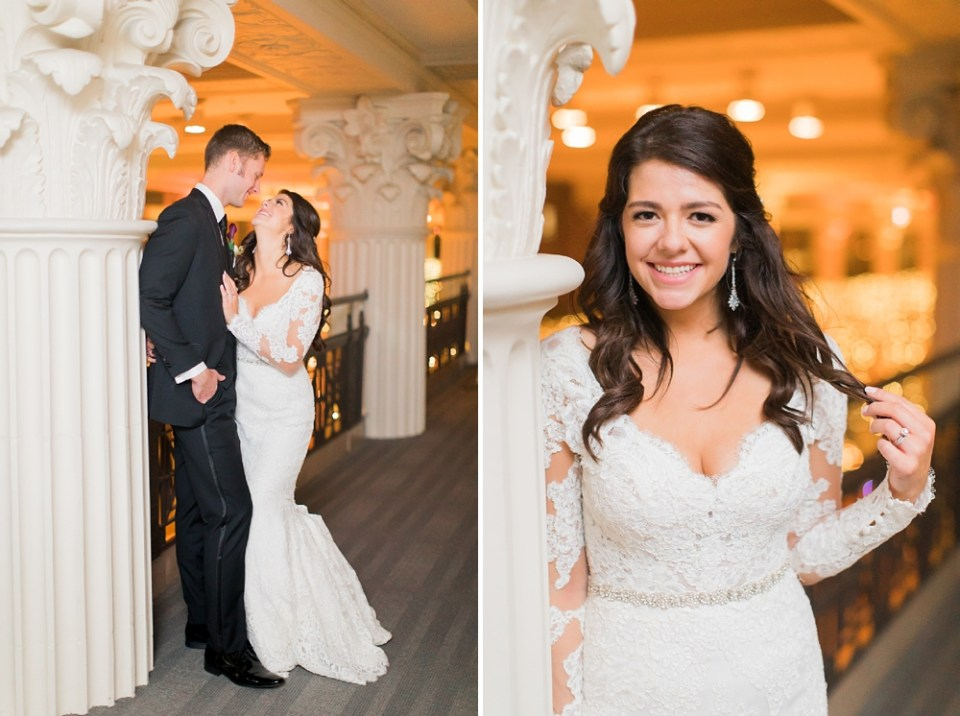The Corinthian Wedding Houston Couples by Cotton Collective