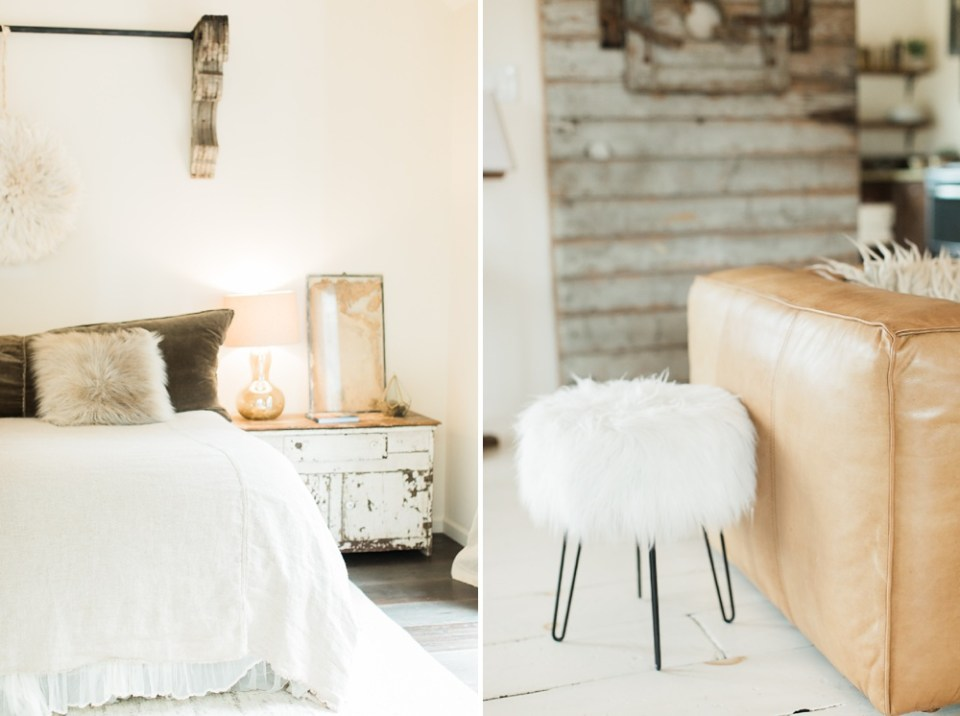 The Vintage Roundtop details