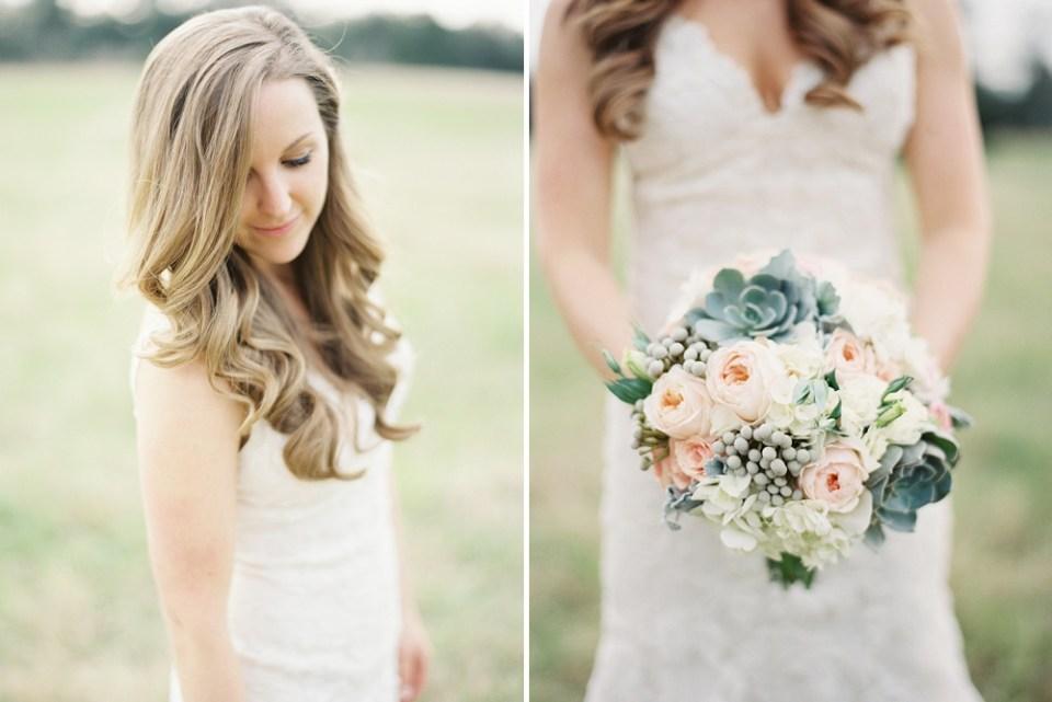 Round Top Bride