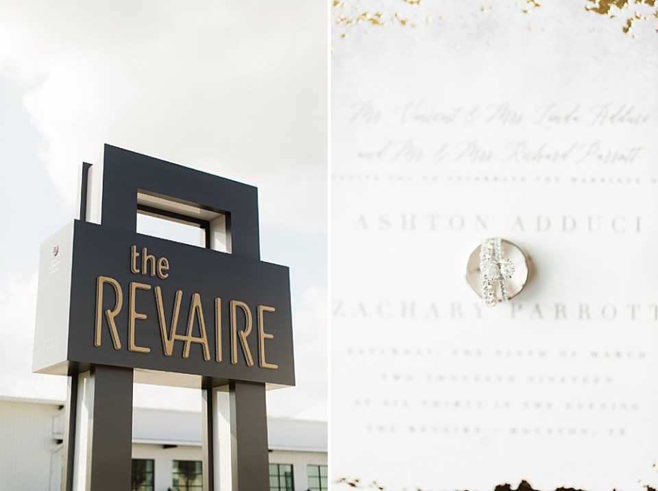 The Revaire Wedding