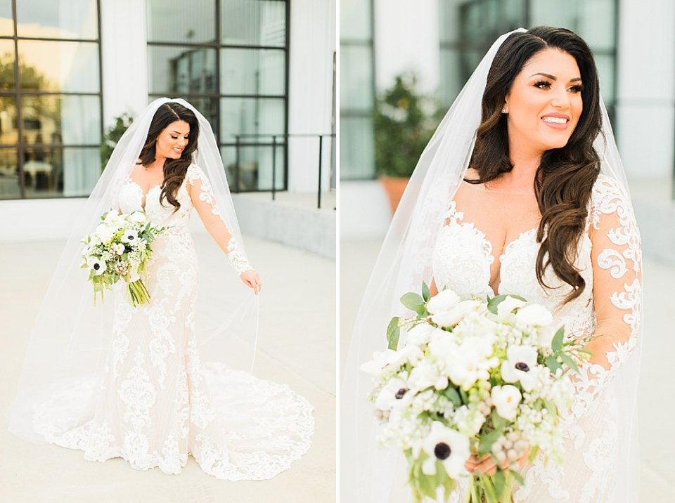 bride outdoor photography