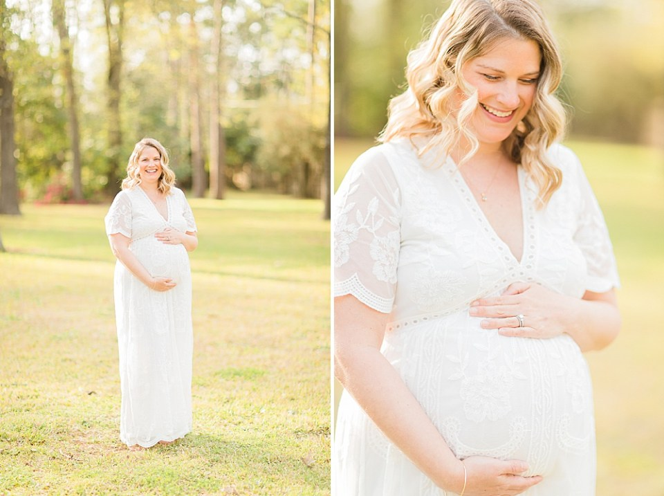 Why you should do a maternity shoot