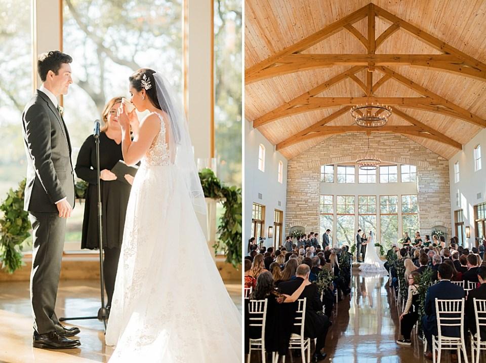 austin wedding ceremony photography
