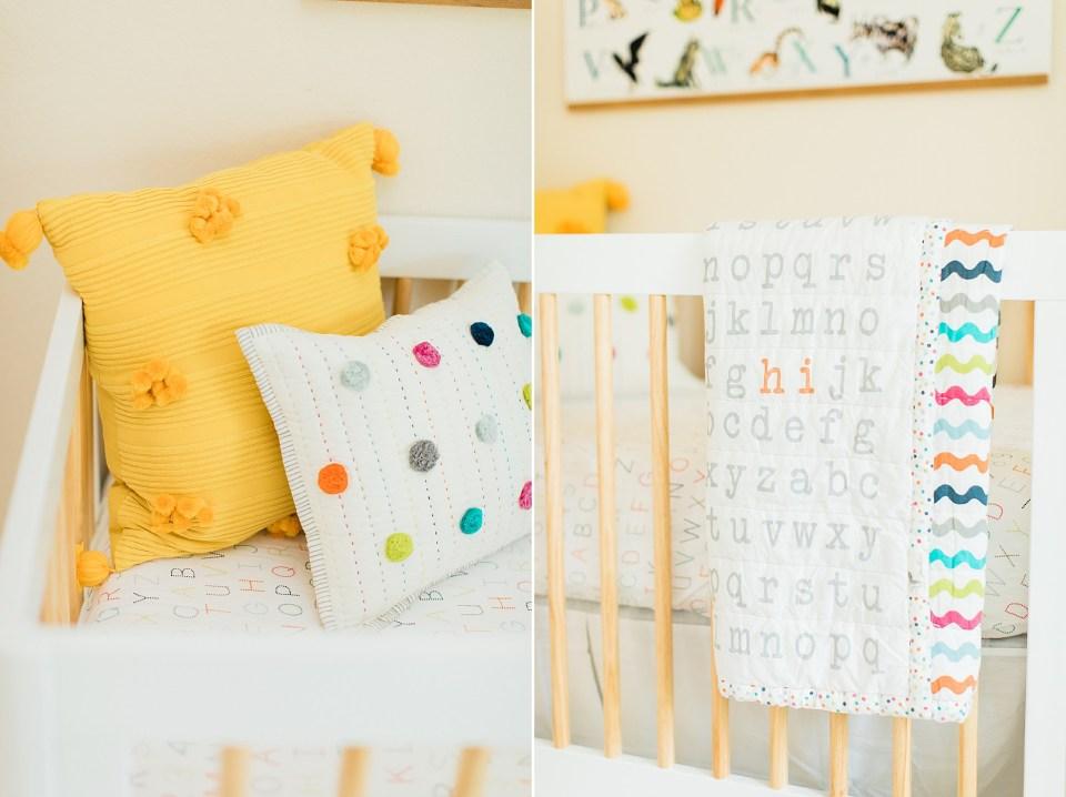 houston newborn session