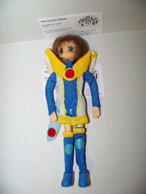 Cardcaptor Sakura Doll