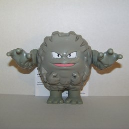 Pokemon Graveler Hasbro Combat figure