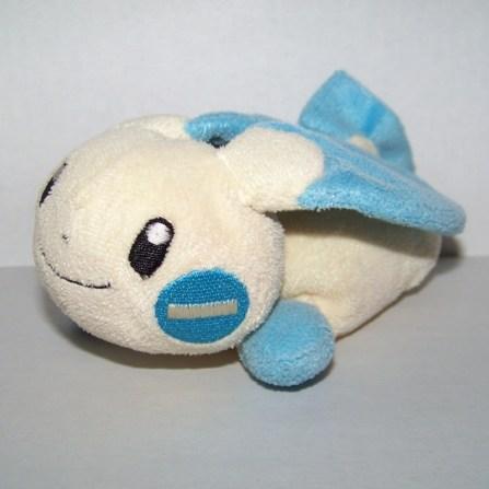 Pokemon Advanced Bean Bag Plush Minun