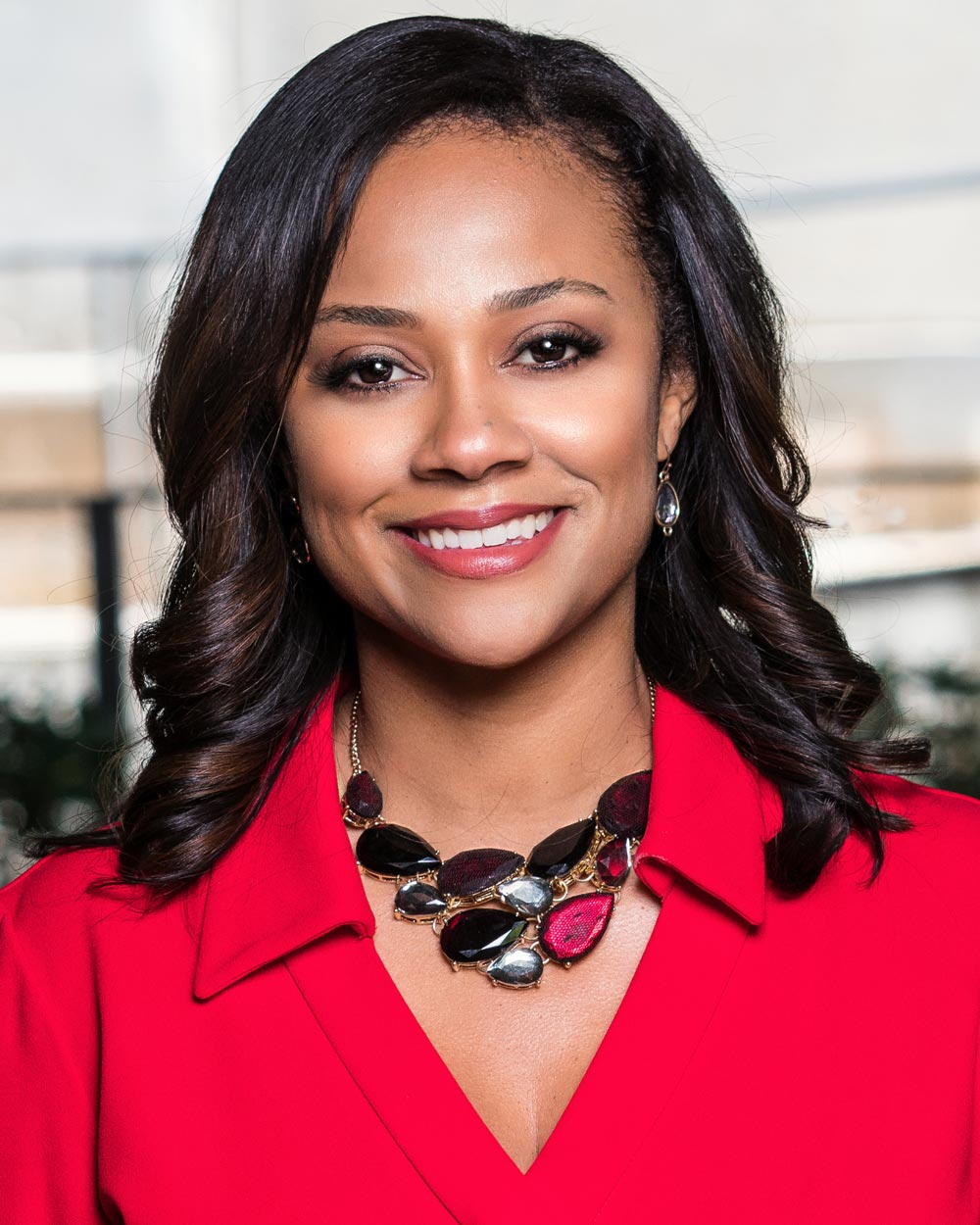 Lashonda Roger African American Personal Injury Lawyer Atlanta