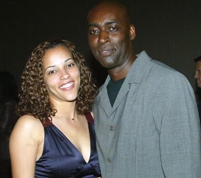 Michael Jace1 Forrest Gump Actor MURDERS Wife