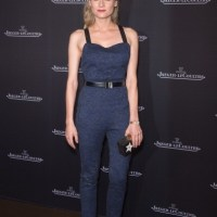 This week: Spot On! Diane Kruger at Jaeger-LeCoultre Place Vendome Boutique opening