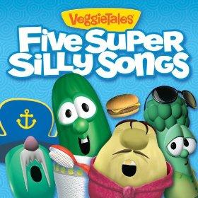 VeggieTalesSongs