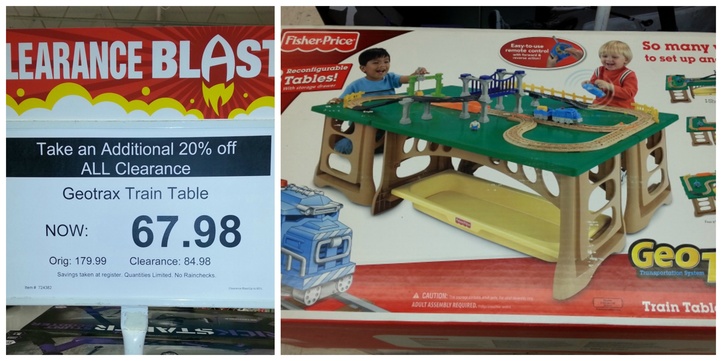 Toys R Us Sale After Christmas