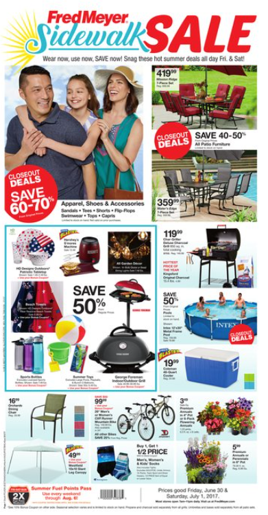 closeout deals on patio furniture