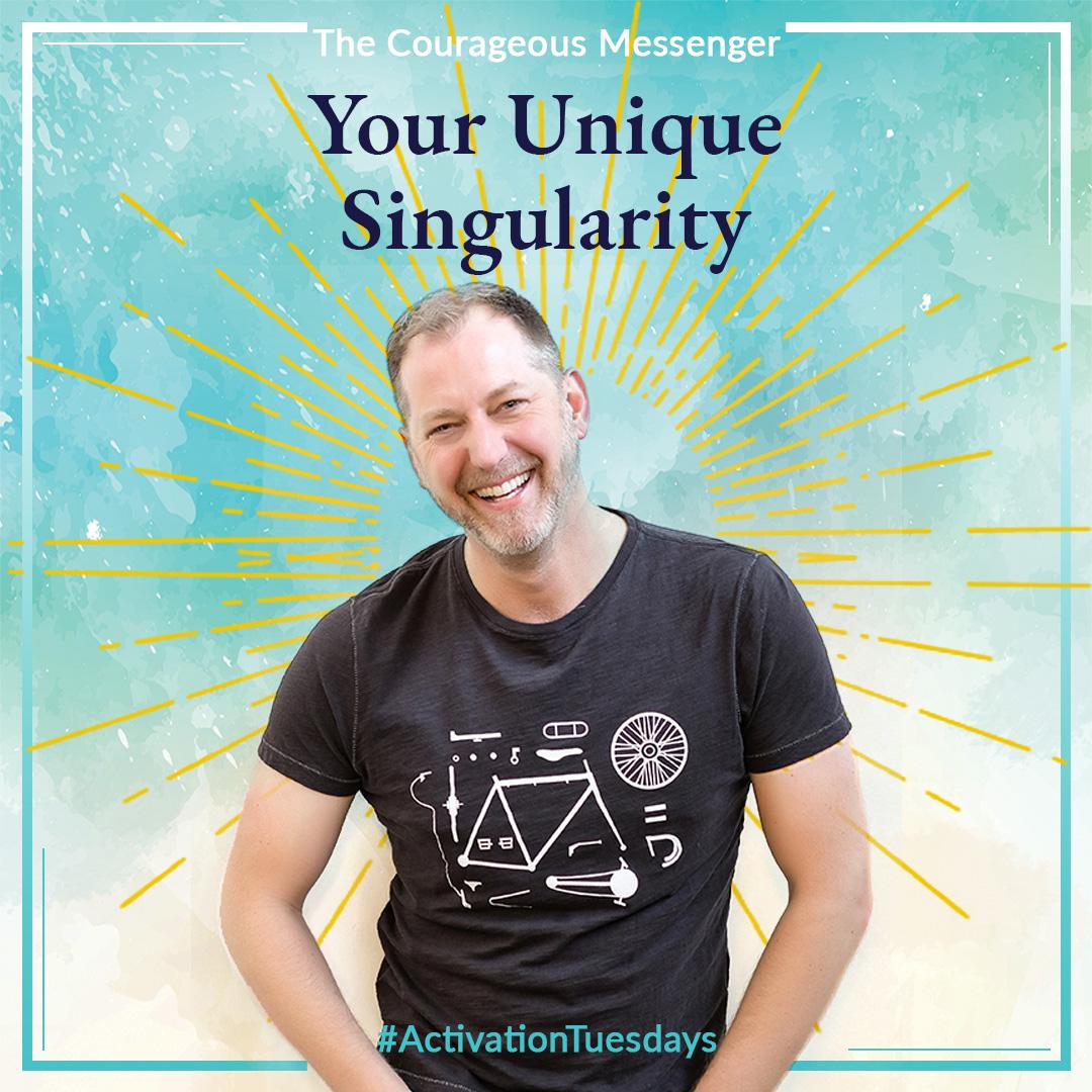 Your Unique Singularity