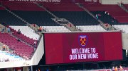 West Ham's new stadium