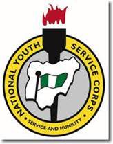 National Youth Service Corps (NYSC) logo