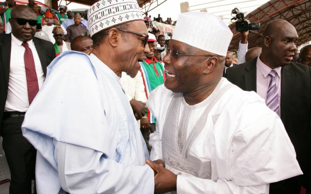 WHO WILL WIN APC PRESIDENTIAL PRIMARIES? : ATIKU OR BUHARI