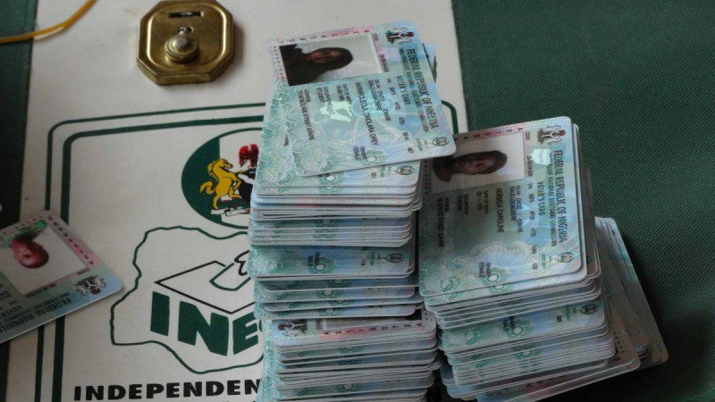 SHOULD INEC FORGET ABOUT PVCs FOR THE GENERAL ELECTIONS?