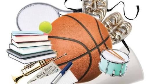 SHOULD EXTRA-CURRICULAR ACTIVITY BE MADE PART OF THE SCHOOL'S CURRICULUM?