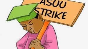 SHOULD TASUED PULL OUT OF ASUU STRIKE?