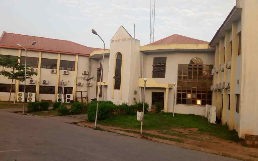 Is LAUTECH Ready for CBT Examination across all Levels?