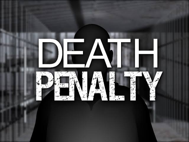 DEATH PENALTY: THE EFFECTIVE PUNISHMENT FOR CORRUPTION IN NIGERIA?